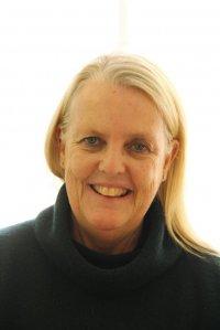 Laurie Parr