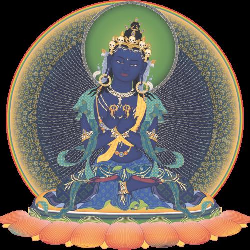 Vajradhara 3_transparent